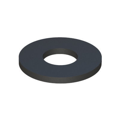 Washers - Special materials  EPDM - NBR - VQM